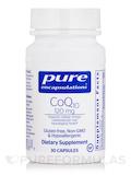 CoQ10 120 mg 30 Capsules