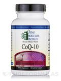 CoQ-10 120 Soft Gel Capsules