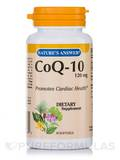 CoQ10 120mg 30 Softgels