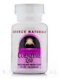 Co-Q10 125 mg 30 Capsules