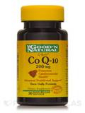 CoQ-10 200 mg - 30 Softgels
