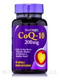 Co-Q10 200 mg 45 Softgels