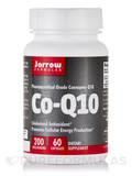 Co-Q10 200 mg - 60 Capsules