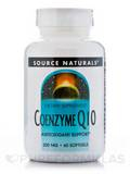 Co-Q10 200 mg 60 Softgels