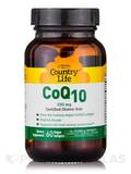 CoQ10 200 mg - 60 Vegan Softgels