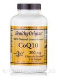 CoQ10 200 mg (Kaneka Q10TM) - 150 Softgels