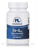 CoQ10 25 mg 60 Tablets