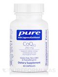 CoQ10 - 250 mg 60 Capsules