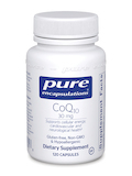 CoQ10 - 30 mg 120 Capsules