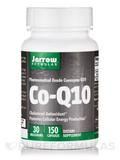 Co-Q10 30 mg - 150 Capsules