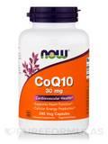 CoQ10 30 mg - 240 Veg Capsules