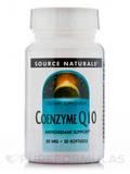 Co-Q10 30 mg - 30 Softgels