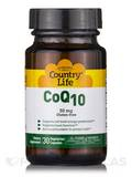 CoQ10 30 mg - 30 Vegetarian Capsules