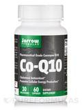 Co-Q10 30 mg 60 Capsules