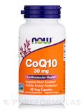 CoQ10 30 mg 60 Vegetarian Capsules