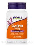 CoQ10 30 mg - 90 Softgels