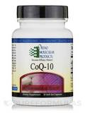 CoQ-10 - 30 Soft Gel Capsules