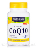 CoQ10 300 mg (Kaneka Q10™) 60 Softgels