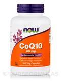 CoQ10 60 mg - 180 Vegetarian Capsules