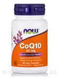 CoQ10 60 mg 60 Vegetarian Capsules