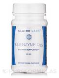 CoEnzyme Q10 60 mg - 60 Capsules