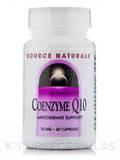 Co-Q10 75 mg 60 Capsules