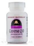 Co-Q10 75 mg - 90 Capsules