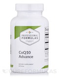 CoQ10 Advance 60 Perles