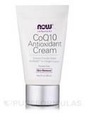 CoQ10 Antioxidant Cream 2 oz (59 ml)