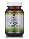 CoQ10 Complex 60 mg 60 Vegetarian Capsules