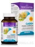 CoQ10+ Food Complex 60 Vegetarian Capsules