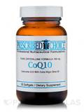 CoQ10 100 mg Regular Strength 30 Softgels