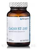 CoQ10 ST-200 - 60 Softgels