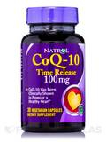 Co-Q10 TR 100 mg 30 Vegetarian Capsules