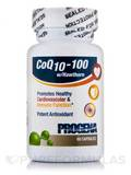 CoQ10-100 with Hawthorn - 60 Capsules