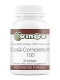 CoQ-Complete 100 30 Softgels