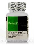 CoQsol® 30 mg 60 Softgels