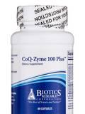 CoQ-Zyme 100 Plus - 60 Capsules