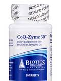 CoQ-Zyme 30 30 Tablets