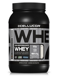 Cor-Performance Whey Protein Vanilla - 2 lbs (910 Grams)
