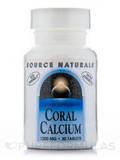 Coral Calcium 1200 mg 30 Tablets