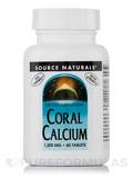 Coral Calcium 1200 mg 60 Tablets
