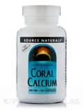 Coral Calcium 600 mg 120 Capsules
