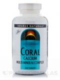 Coral Calcium Multi-Mineral 240 Tablets