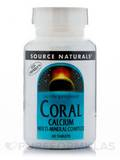 Coral Calcium Multi-Mineral 60 Tablets