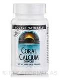 Coral Calcium Powder - 2 oz (56.7 Grams)
