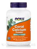 Coral Calcium Powder - 6 oz (170 Grams)