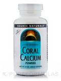 Coral Calcium Powder 8 oz (226.8 Grams)