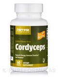 Cordyceps 500 mg - 60 Tablets