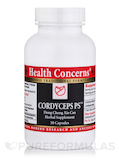 Cordyceps PS 50 Tablets